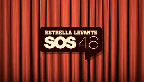 Photo of SOS 4.8 2013: primeros nombres