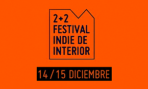 Photo of Festival Indie de Interior 2+2