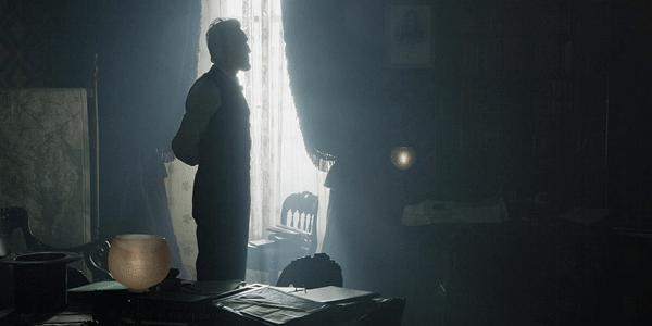 Photo of Lincoln: primeras impresiones