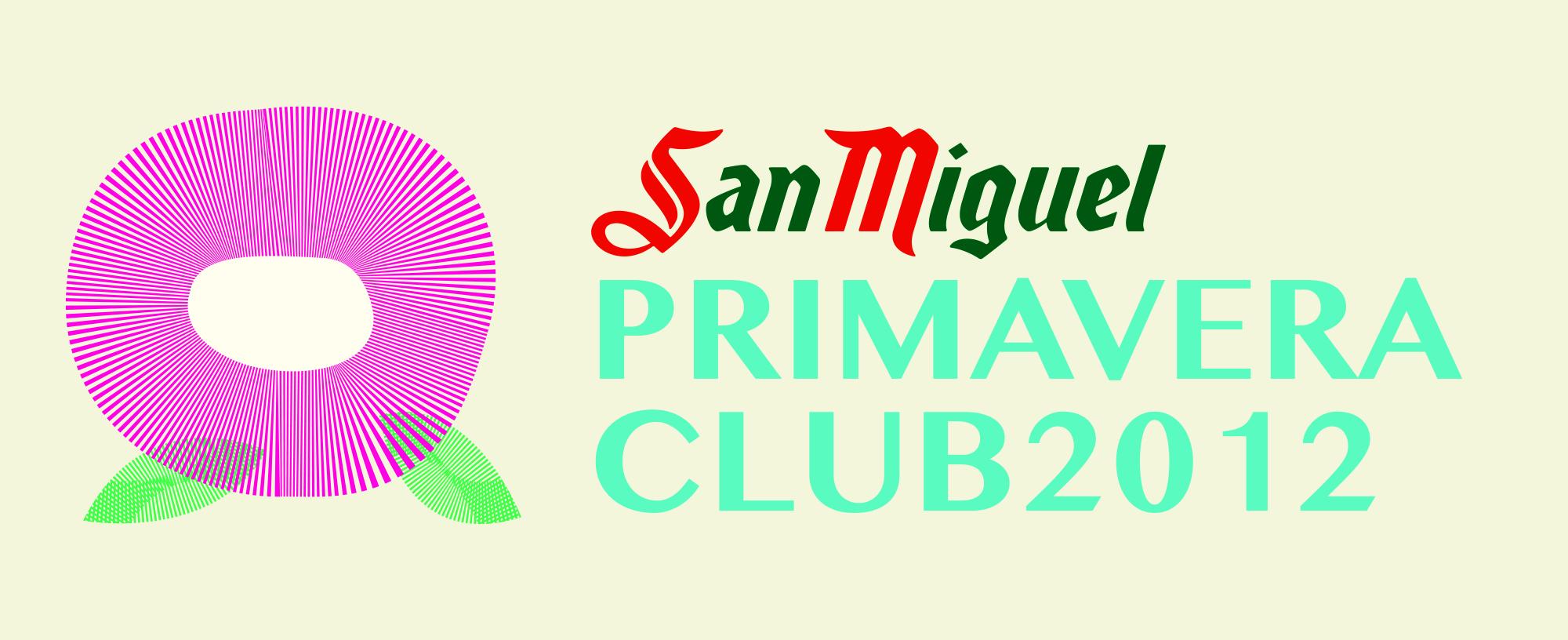 Photo of El jueves 6 en el Primavera Club…