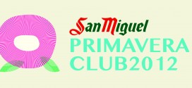 El viernes 7 en el Primavera Club&#8230;