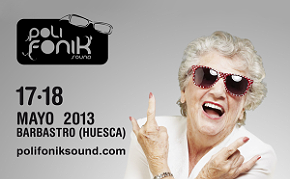 Photo of Polifonik Sound 2013: primeros nombres