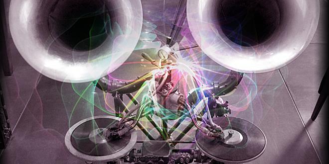 Veinte canciones bajo al aguja (2012) XXII