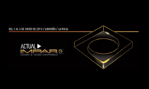 Photo of Actual Impar 2013: programación