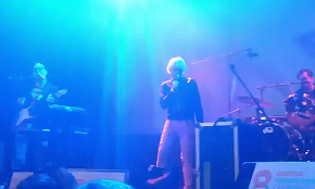 Photo of Instantáneas: Ariel Pink's Haunted Graffiti (Guimarães, 30/11/12)