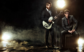 Photo of The Black Keys, Frank Ocean y Mumford and Sons, los más nominados a los Grammys 2013