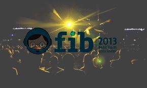 Photo of FIB 2013: primeras confirmaciones