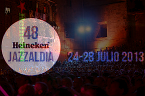 Photo of 48 Heineken Jazzaldia 2013: primeros nombres