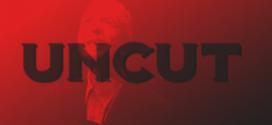 Leonard Cohen Uncut