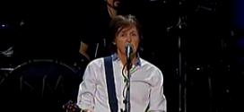 Nirvana con McCartney