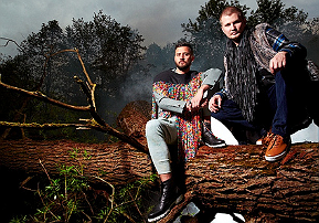 Photo of Nuevo single de Röyksopp