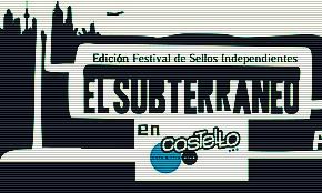 Photo of El Subterráneo: edición 2013