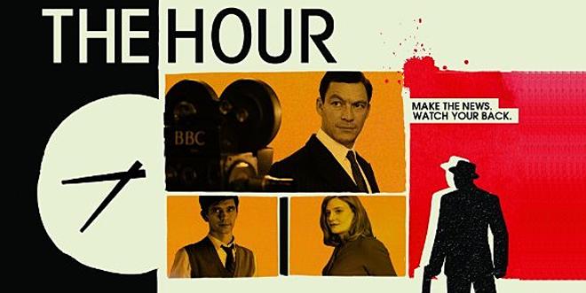 Photo of The Hour, segunda temporada: primeras impresiones