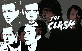 We Are Standard vs The Clash