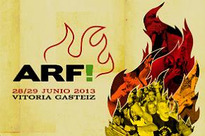 Photo of Azkena Rock Festival 2013: primeros datos