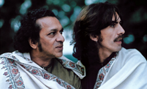 Photo of Fallece Ravi Shankar