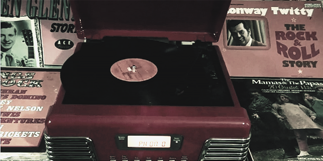 Photo of Veinte canciones bajo la aguja (2013) II
