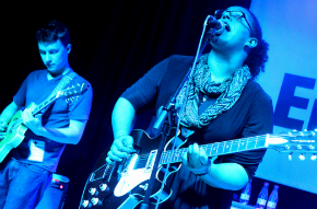 Photo of Alabama Shakes en Barcelona