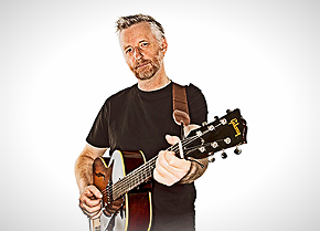 Photo of Nuevo disco de Billy Bragg