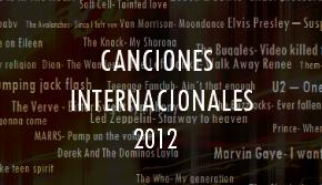 Photo of Las mejores canciones internacionales del 2012: del 50 al 31