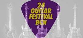 Guitar Bcn