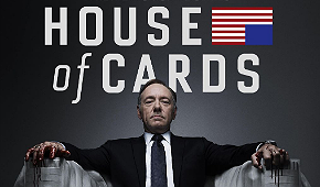 Photo of David Fincher estrena serie: House of Cards
