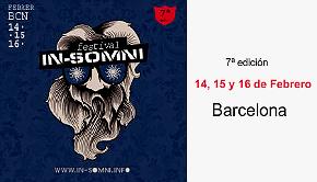 Photo of In-Somni Festival Barcelona 2013: primeros nombres