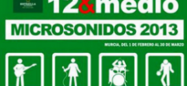 Microsonidos 2013