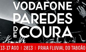 Photo of Vodafone Paredes de Coura 2013: primeros nombres