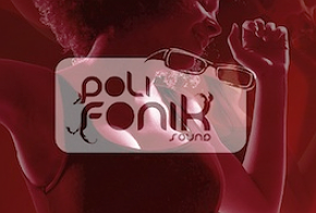 Photo of Polifonik Sound 2013: cartel completo