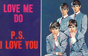 Love Me Do, primer single de los Beatles, de dominio público en Europa