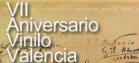 Vinilo Valencia