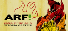 The Black Crowes y The Smashing Pumpkins, entre otros, al Azkena Rock 2013