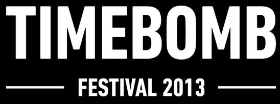 Photo of Primera edición del Timebomb Festival