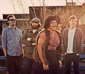 Photo of El nuevo single de Alabama Shakes