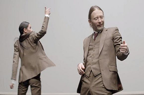 Photo of Ingenue, el nuevo vídeo de Atoms for Peace