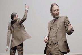 Photo of Ingenue, el nuevo vídeo de Atoms for Peace