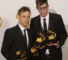 Photo of Los cuatro grammy de The Black Keys