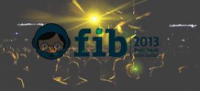 Photo of El FIB 2013 suma más nombres