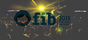 Photo of FIB 2013: nuevas incorporaciones