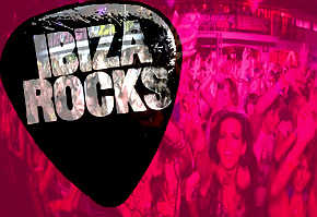 Photo of Ibiza Rocks 2013: cartel completo