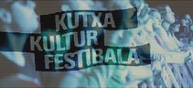 Kutxa Kultur Festibala 2013