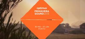 Optimus Primavera 2013