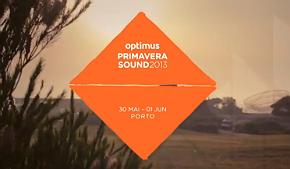 Photo of Optimus Primavera Sound 2013: distribución por días