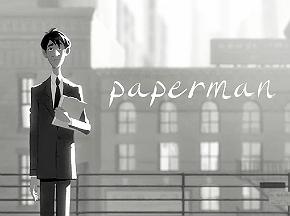 Photo of Paperman, el corto de Disney nominado al Oscar