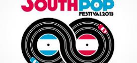 Santa Teresa South Pop 2013