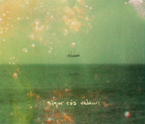 Photo of Sigur Rós – Valtari