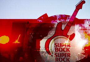 Photo of Tomahawk y Johnny Marr se suman al Super Bock Super Rock 2013