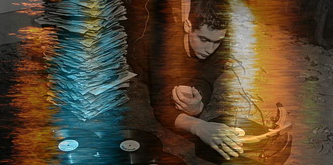 Photo of Veinte canciones bajo la aguja (2013) VI