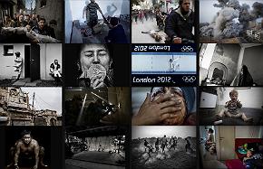 Photo of Las fotografías ganadoras del World Press Photo 2013